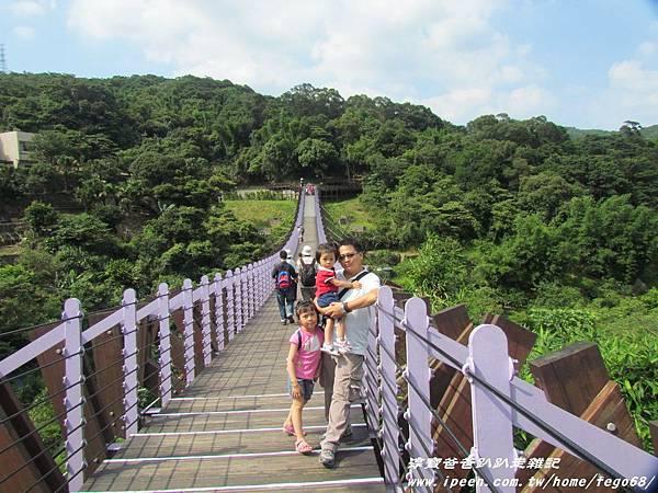 碧山嚴 白石湖吊橋10.JPG