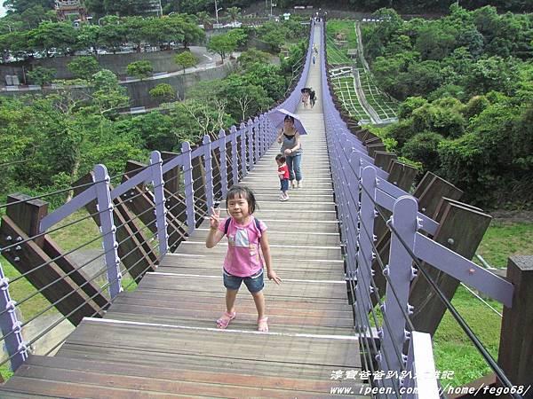 碧山嚴 白石湖吊橋17.JPG