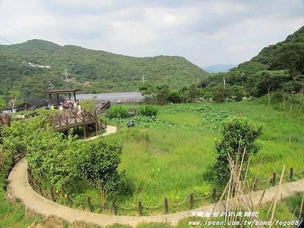 碧山嚴 白石湖吊橋29.JPG