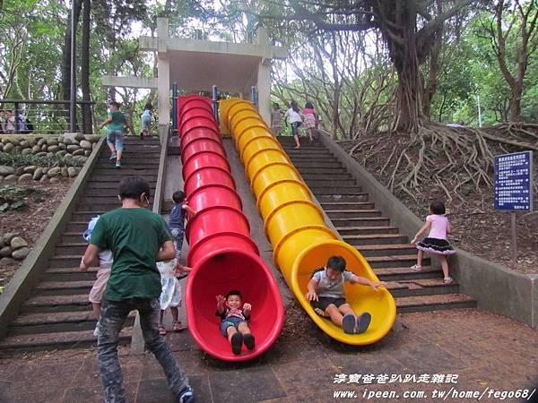 奧爾森林學堂(虎頭山公園)01.JPG