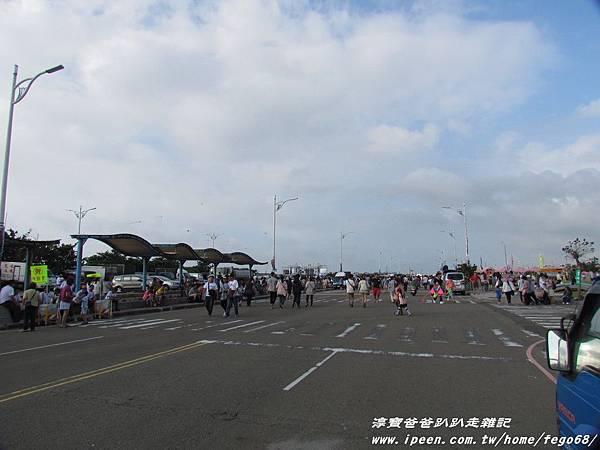 國慶煙火-南寮魚港002.JPG