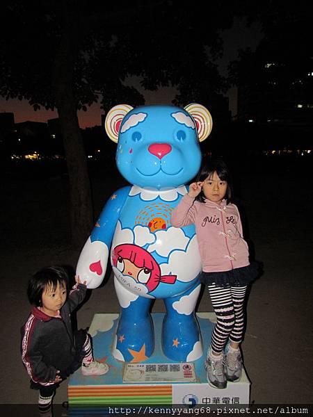 2013泰迪熊台中樂活嘉年華 104.JPG
