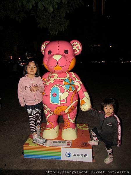 2013泰迪熊台中樂活嘉年華 118.JPG