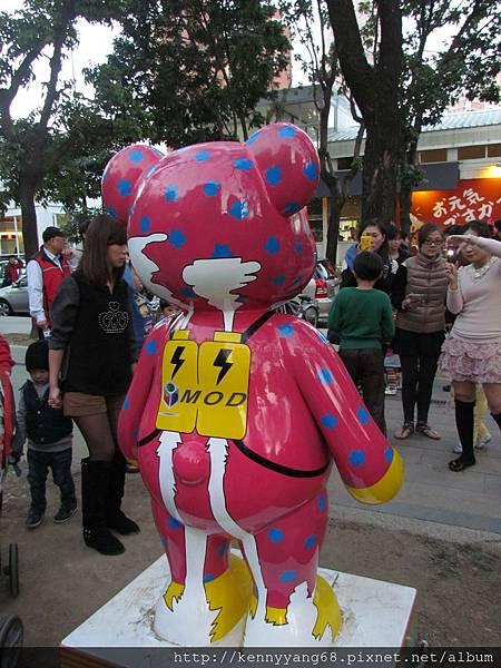 2013泰迪熊台中樂活嘉年華 060.JPG