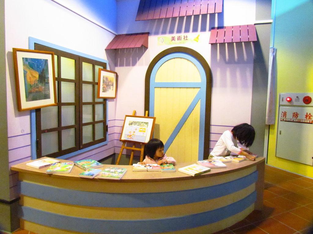 台中大里兒童藝術館 -059.JPG