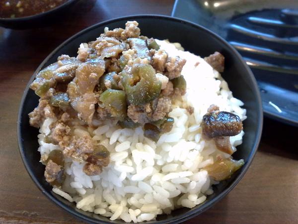 0605食記-滷肉飯