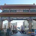 車城福安宮