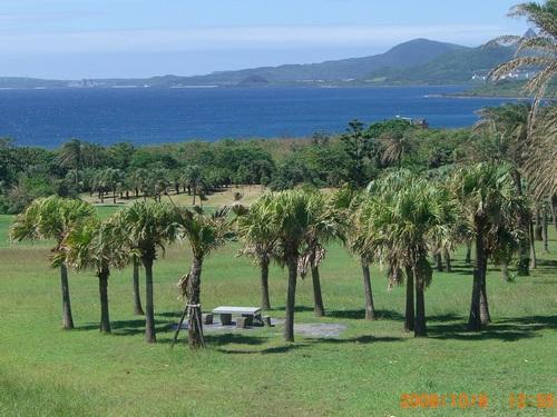 鵝鑾鼻公園-墾丁