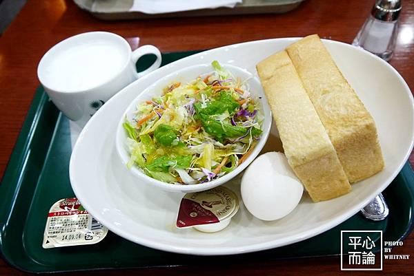 日本早餐 (13)