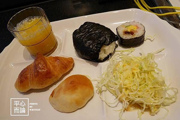 日本早餐 (18)