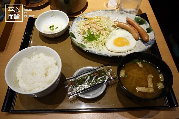 日本早餐 (21)