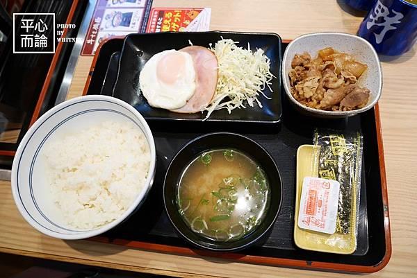 日本早餐 (22)
