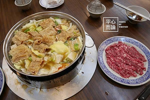 阿裕牛肉湯 (13)