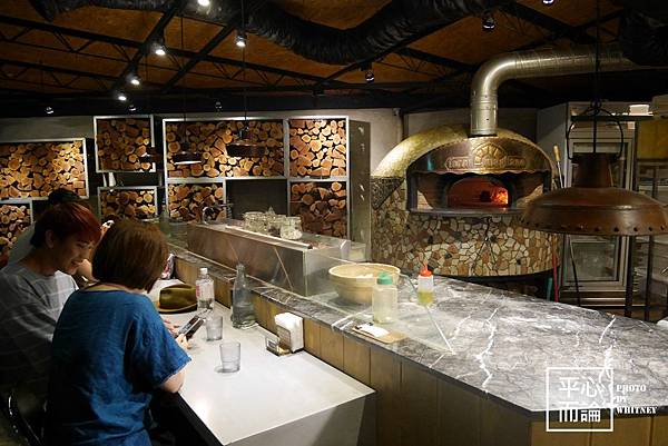 請請義大利餐廳 (5)