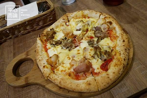請請義大利餐廳 (8)