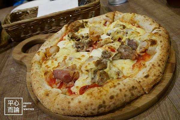 請請義大利餐廳 (10)