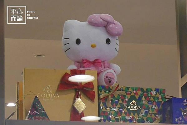 GODIVA x Hello Kitty (19)