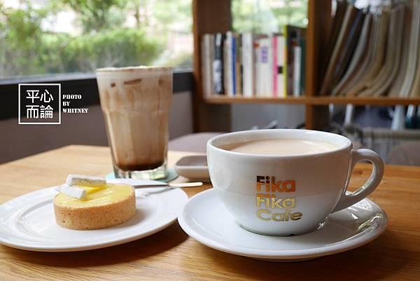 Fika Fika Cafe (2)