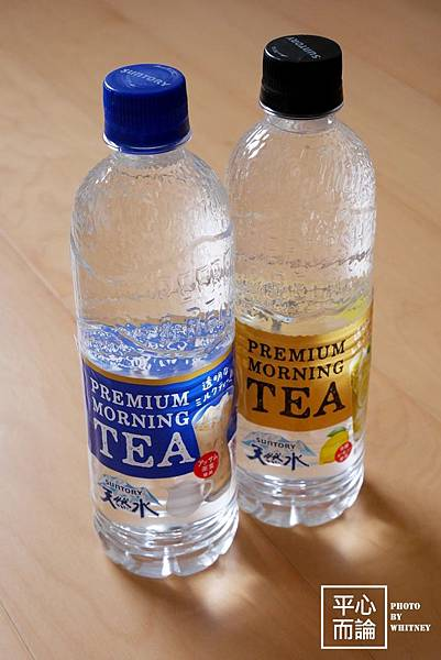 SUNTORY PREMIUM MORNING TEA (8)