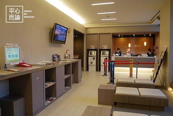 SPA HOTEL ALPINA飛驒高山 (2)