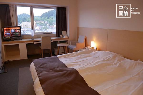 SPA HOTEL ALPINA飛驒高山 (8)