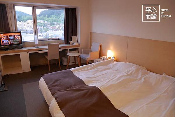 SPA HOTEL ALPINA飛驒高山 (9)
