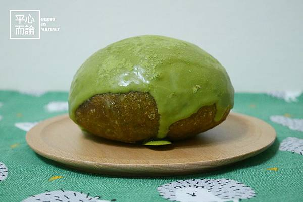Haritts甜甜圈 (10)