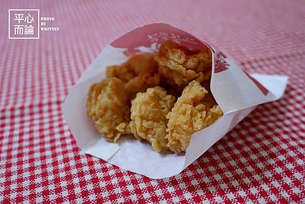 肯德基醬香酸甜風味炸雞&蘭姆醺萄蛋撻 (4)