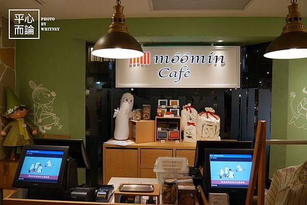 Moomin Café 嚕嚕米主題餐廳 (10)