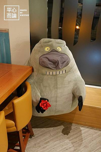Moomin Café 嚕嚕米主題餐廳 (17)