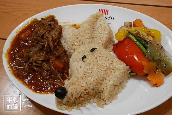 Moomin Café 嚕嚕米主題餐廳 (24)