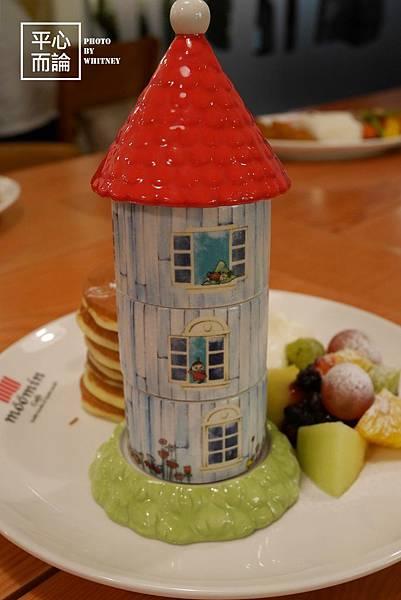 Moomin Café 嚕嚕米主題餐廳 (27)