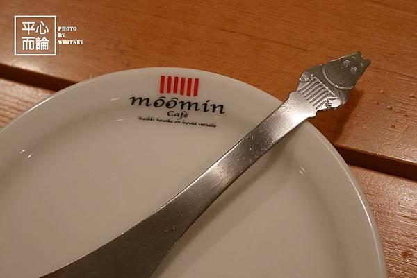 Moomin Café 嚕嚕米主題餐廳 (29)