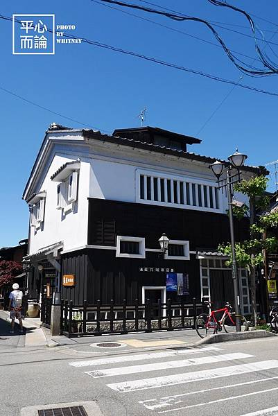 藍花珈琲店 (1)