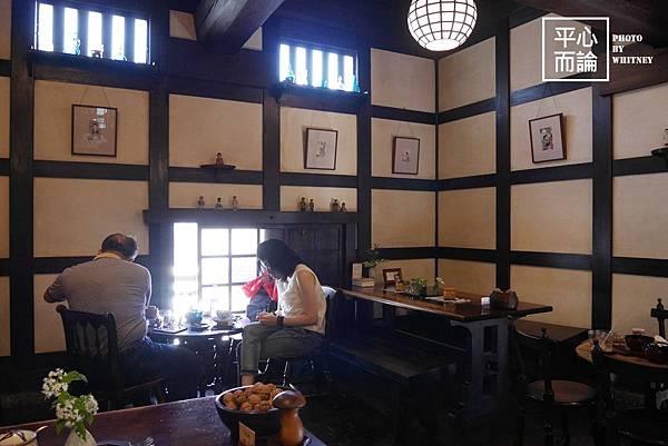 藍花珈琲店 (9)