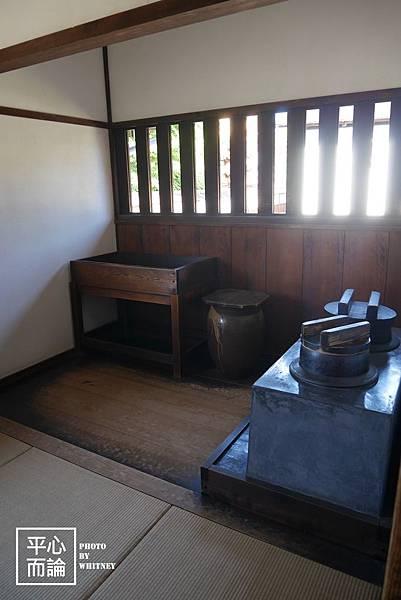 高山陣屋 (9)