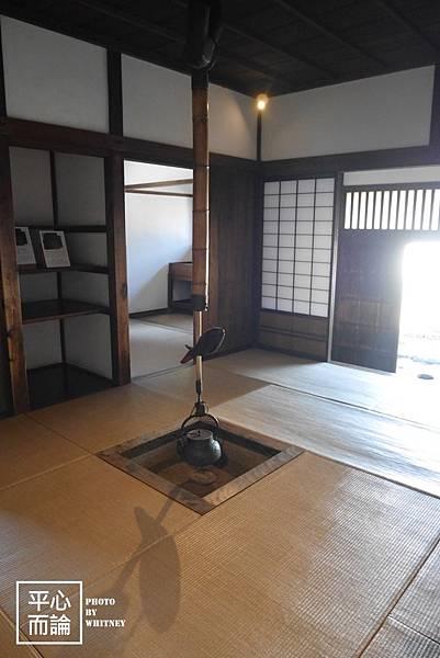 高山陣屋 (7)