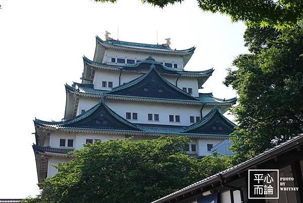 名古屋城 (14)