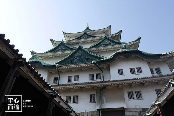 名古屋城 (15)