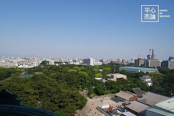 名古屋城 (17)
