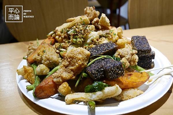 師園鹽酥雞 (12)