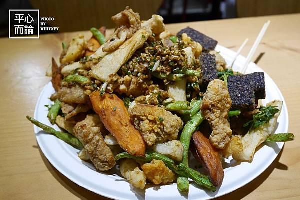 師園鹽酥雞 (13)