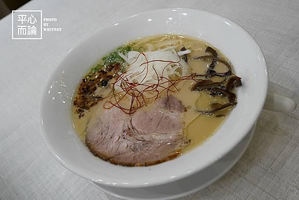 雞玉錦拉麵 (1)