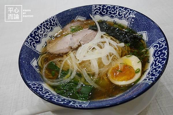 雞玉錦拉麵 (3)