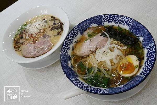 雞玉錦拉麵 (2)