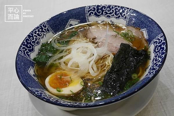 雞玉錦拉麵 (4)
