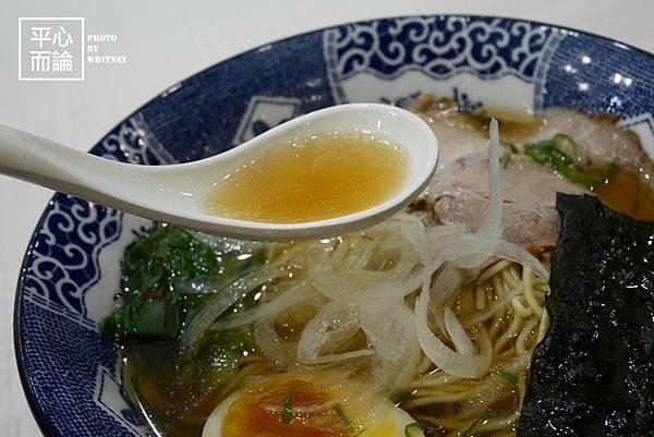 雞玉錦拉麵 (6)