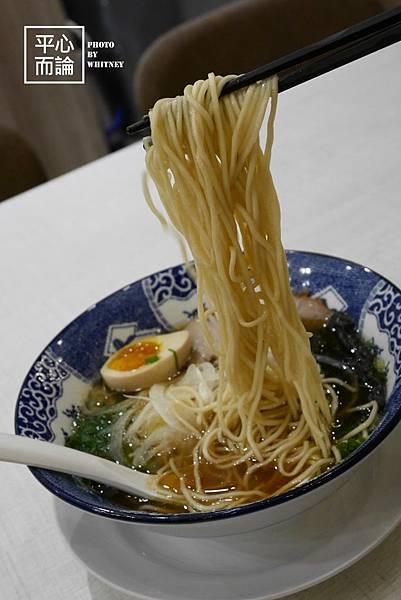 雞玉錦拉麵 (7)