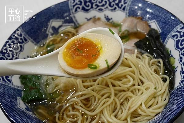 雞玉錦拉麵 (8)