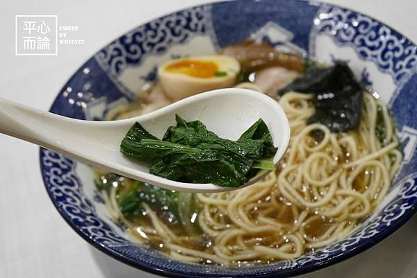 雞玉錦拉麵 (9)